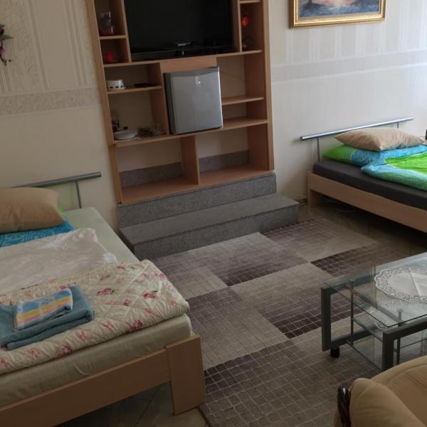 Seti-Apartments