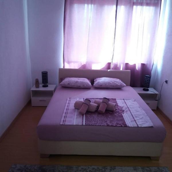 Apartman Amela
