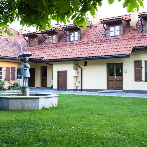Dvaras - Manor House