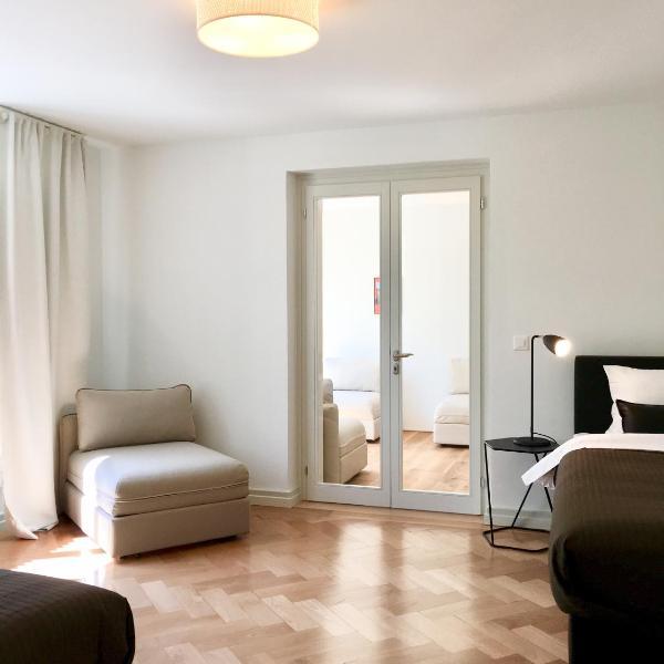 VIADUKT Apartments