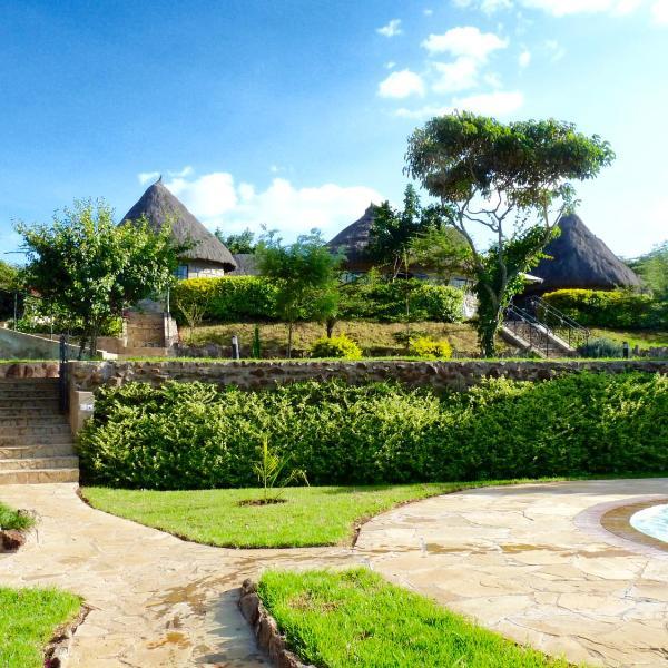 Nyati Hill Cottages