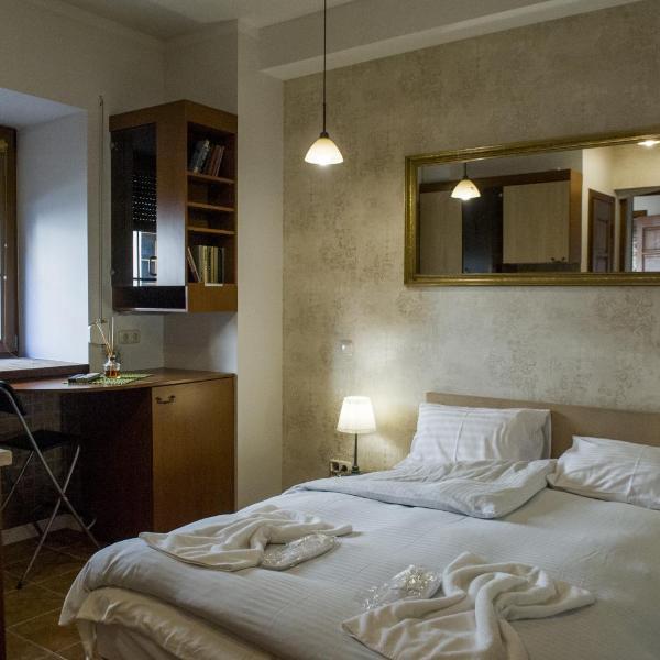 Natalex Apartments