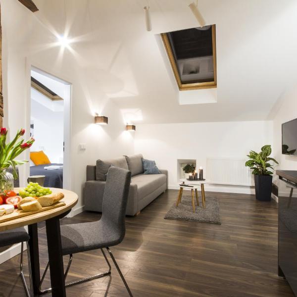 Apartamenty Floriańska 24