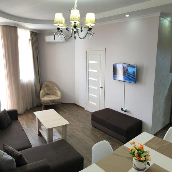 BHP Apartments