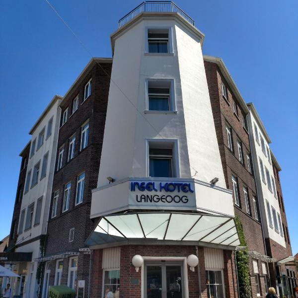 Inselhotel Langeoog