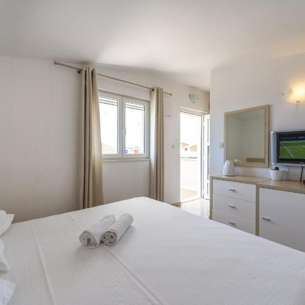 Apartments Kudelik