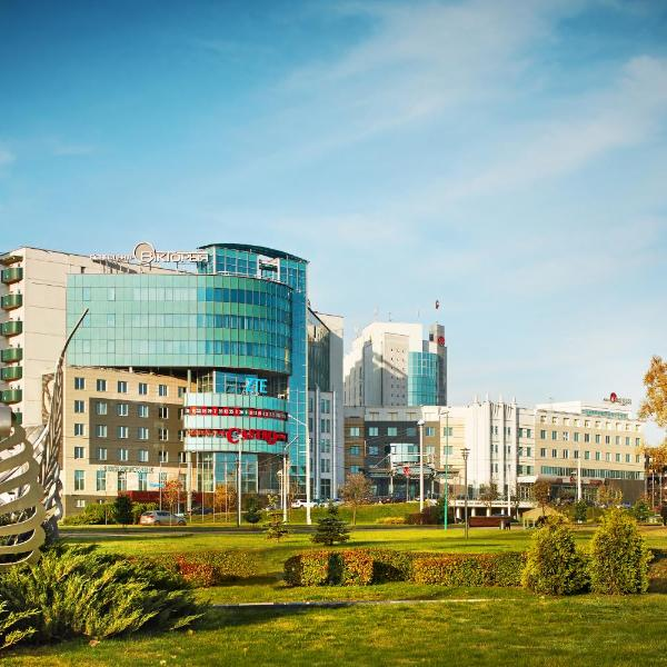 Victoria Hotel & Business centre Minsk