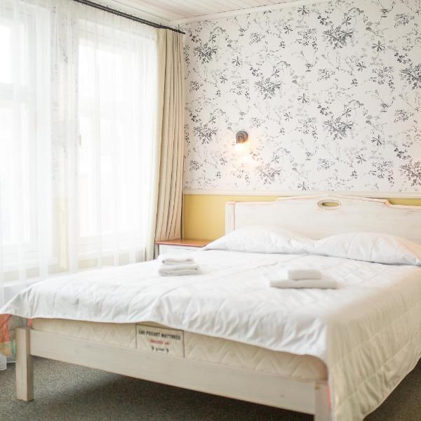 Vanalinna Hotel