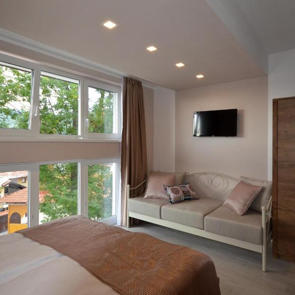 Villa Aba apartments