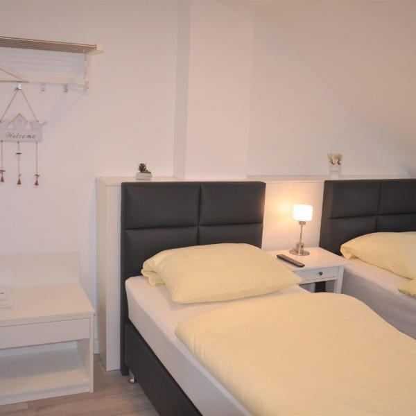 Apartment Dusseldorf-City