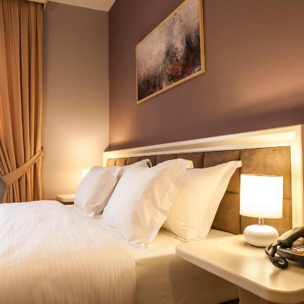 Hotel Villa 22