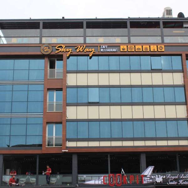 Royal Babil Suites Hotel