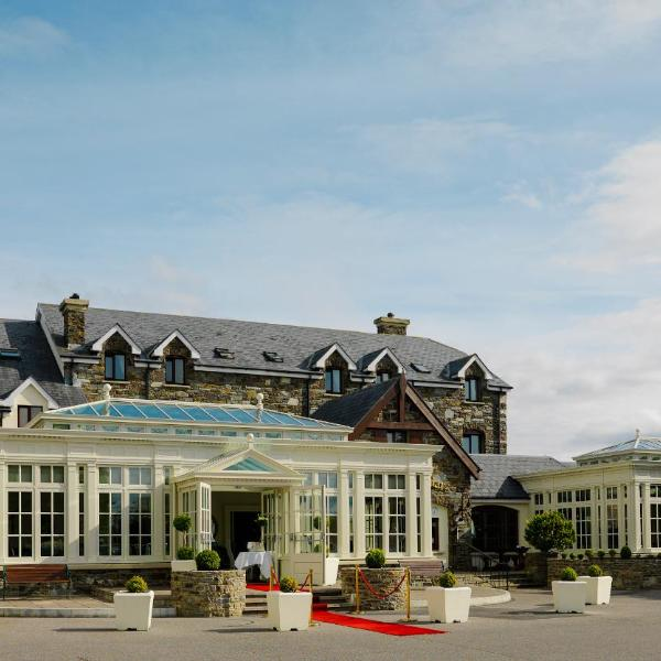 The Heights Hotel Killarney