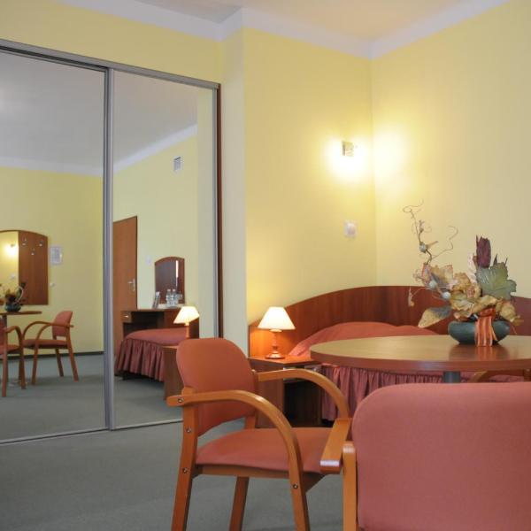 Centrum Szkoleniowo-Konferencyjne Społem