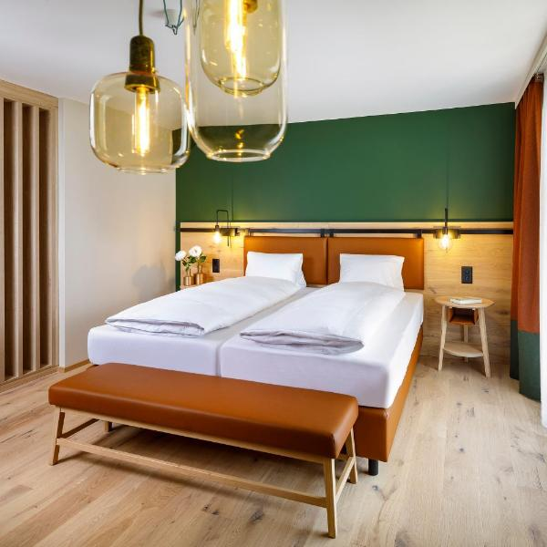 Hirschen Wildhaus Swiss Quality Hotel