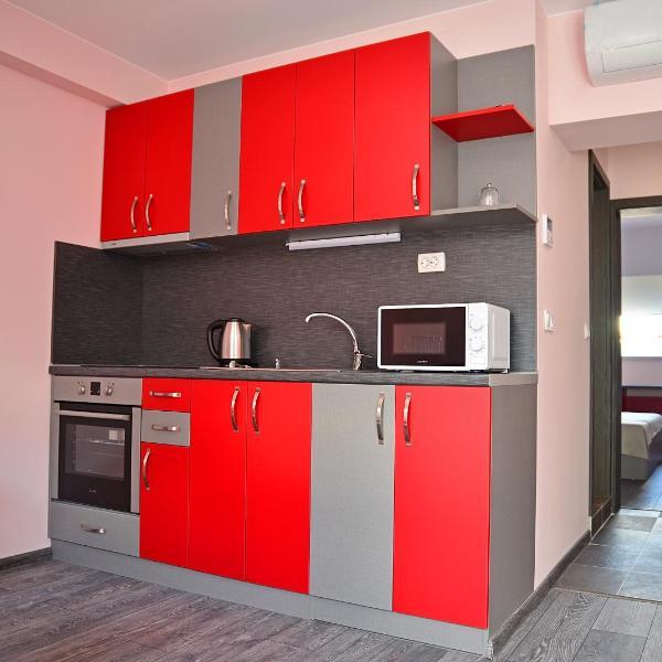 Visito Aparthouse