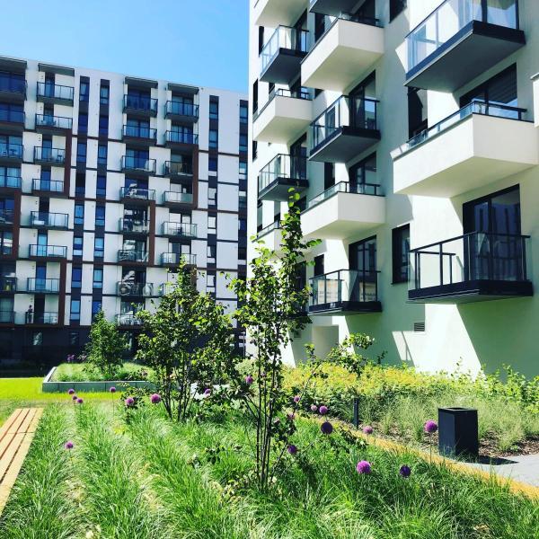 A&A Apartments Konstruktorska