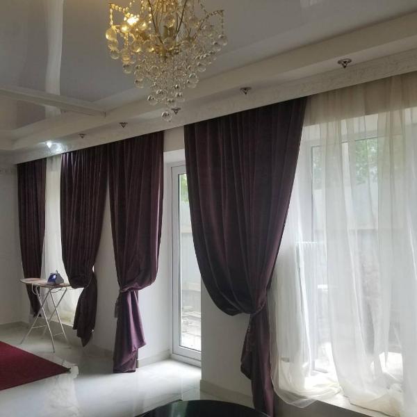Apartment 31 August