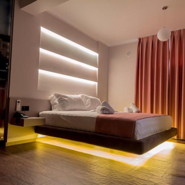 Hotel Pandora Residence