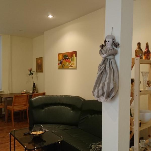 Apartments Terbatas 6/8