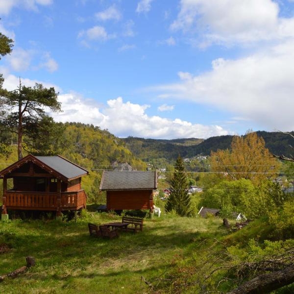 Small cabin close to Kristiansand