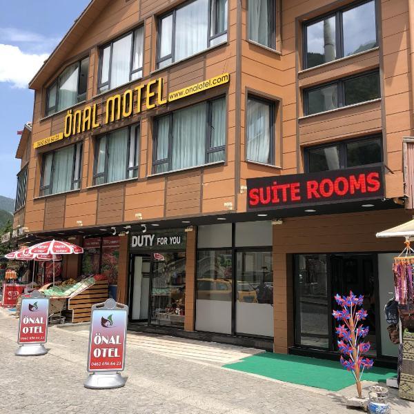 Onal Motel