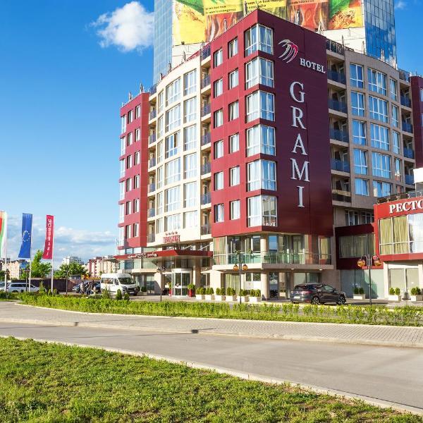 Grami Hotel Sofia