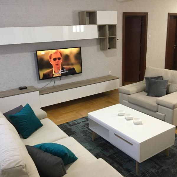 Sarajevo Apartman