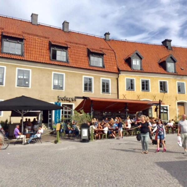 Apartments Stora Torget Visby