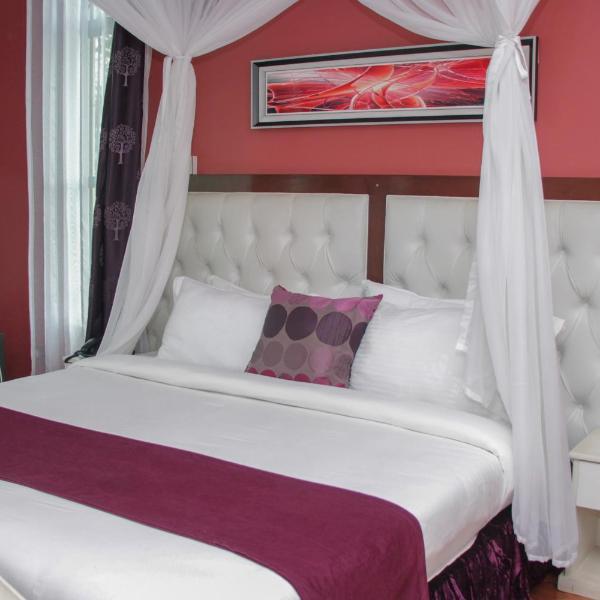 Karen Inn & Suites