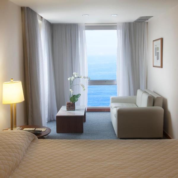 Everest Rio Hotel