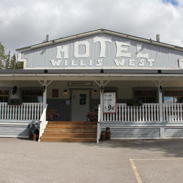 Motel Willis West