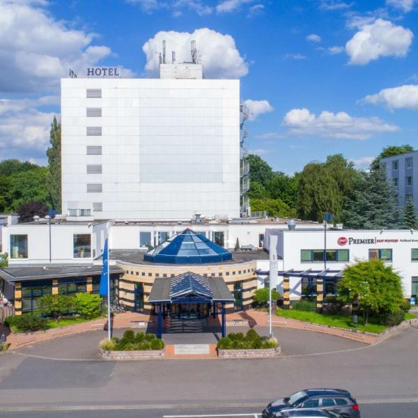 Best Western Premier Parkhotel Kronsberg