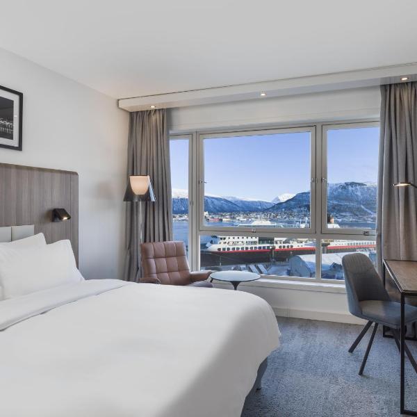 Radisson Blu Hotel Tromsø