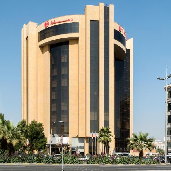 Ramadah Gulf