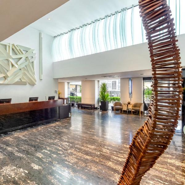 Pergamon Managed By Accorhotels