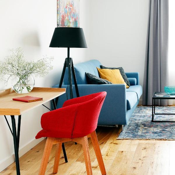 Perfect modern apartment in the heart of Tallinn