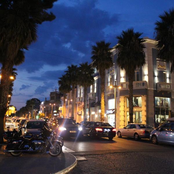 Hotel Veliera