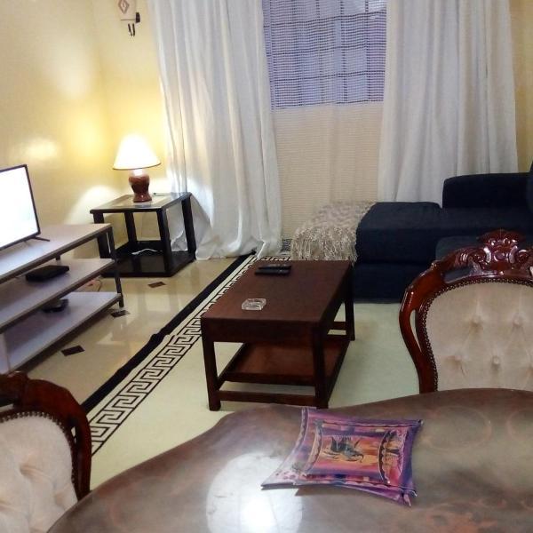 Cheap Accomodation Apartments in Nairobi, Kenya