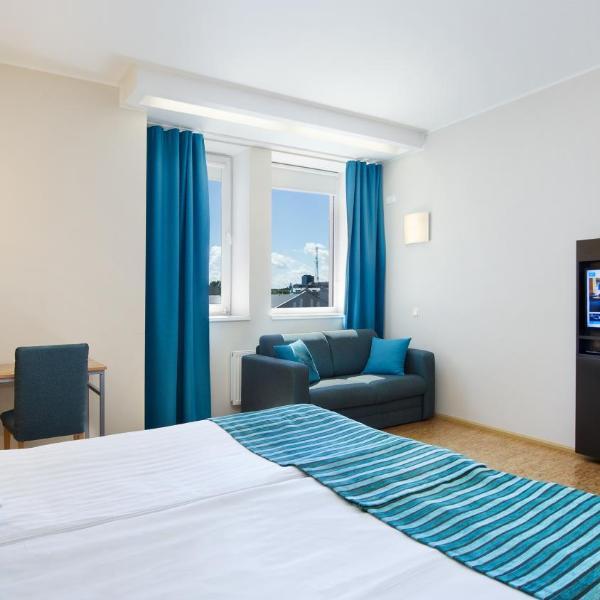 Hestia Hotel Seaport Tallinn