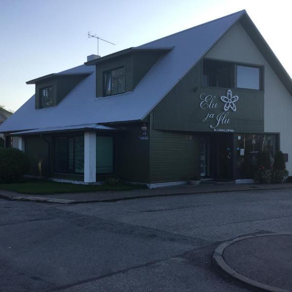 Bauel Guest House