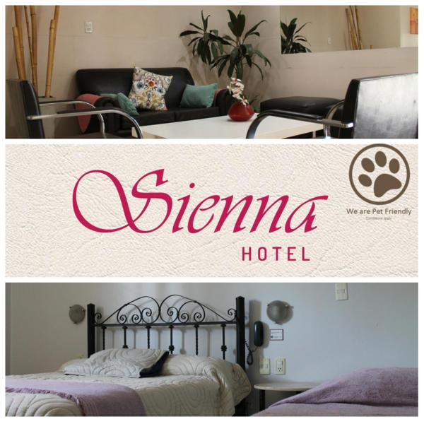Hotel Sienna