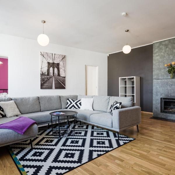 Viru 9-14 Apartment