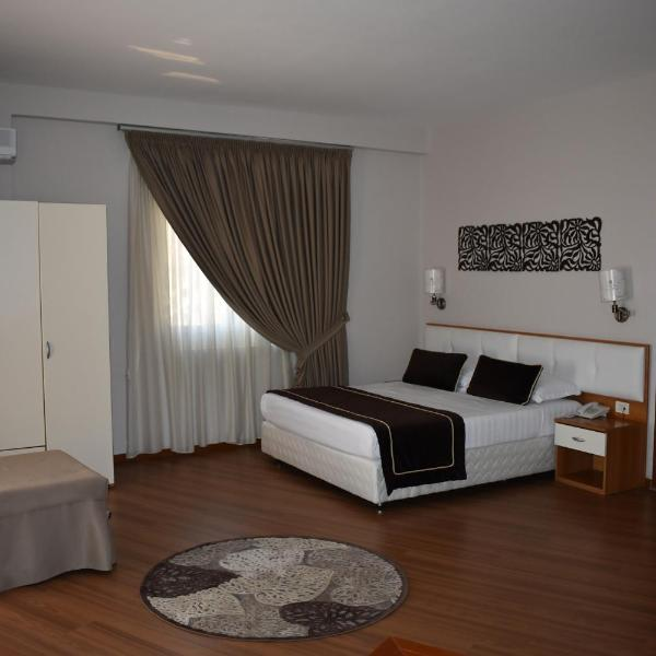 Hotel Arvi