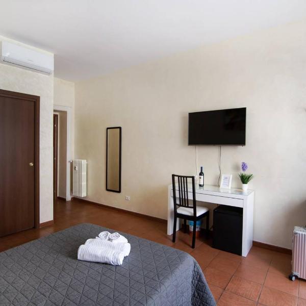 Roma Enrico Guesthouse