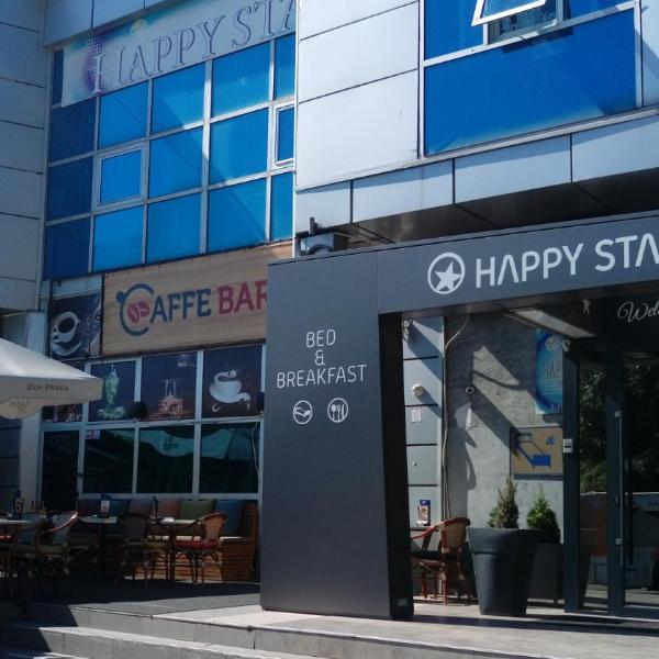 Happy Star Club