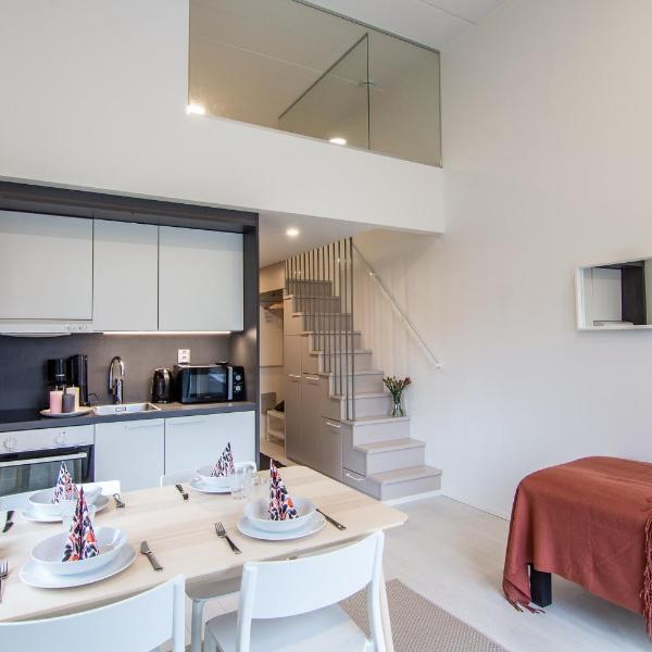 Spot Apartments Tikkurila