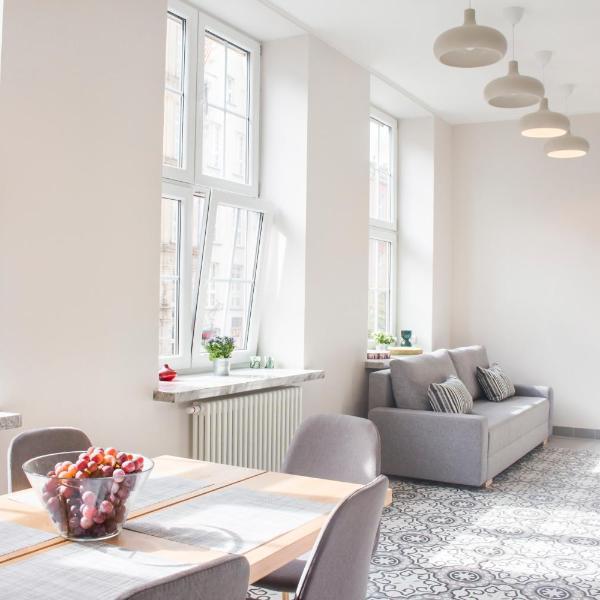 My Old Town Gdańsk - Apartamenty Długa 56