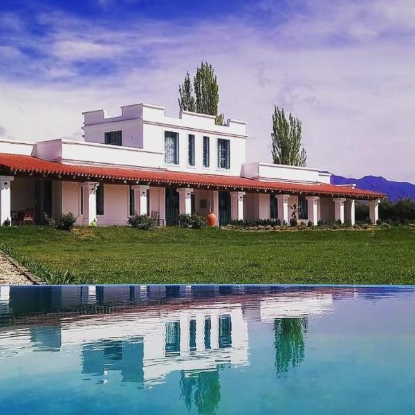 Villa Trinidad Guesthouse