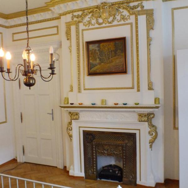 Royal Palace Home